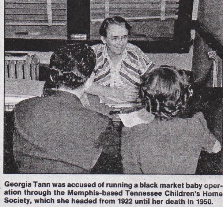 Среди обвинений, которые можно было бы предъявить Джорджии Танн, жестокое обращение, издевательства