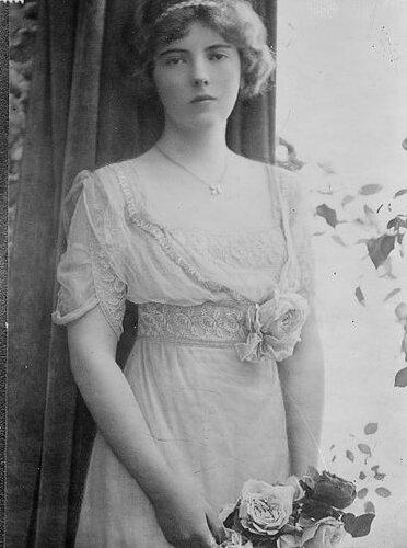 Countess Zia Torbay