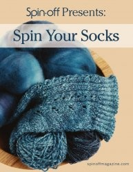 Книга Spin-Off Presents Spin Your Socks