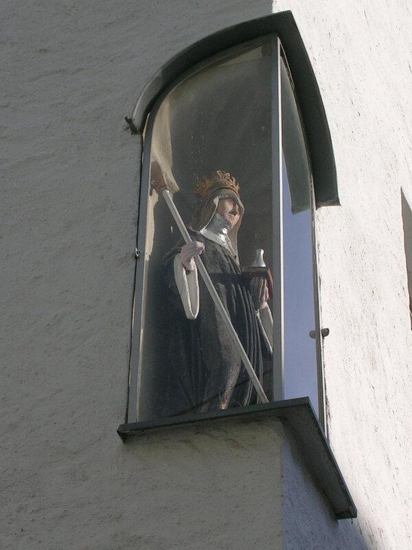 Turmgasse 6 Eichstätt -Walburga