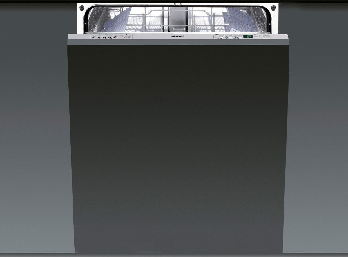 посудомоечная машины Smeg полноразмерная