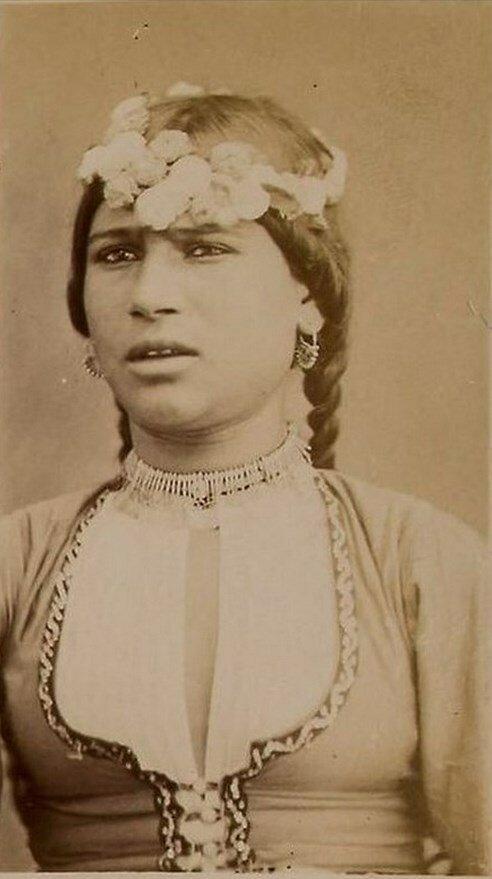 Снимки каирской фотостудии