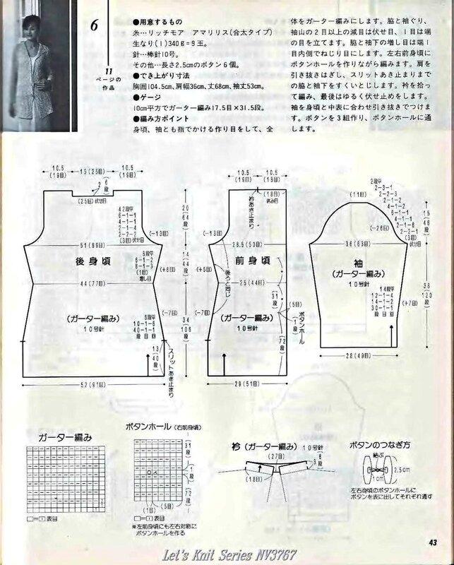 Let's knit series NV3767 1999 sp-kr_43