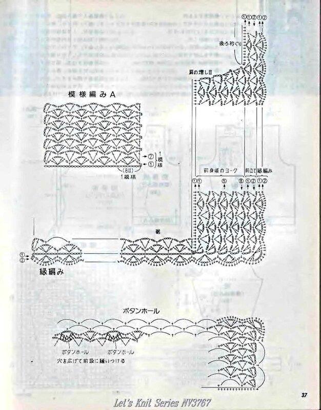 Let's knit series NV3767 1999 sp-kr_37