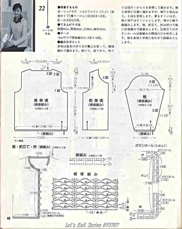 Let's knit series NV3767 1999 sp-kr_68