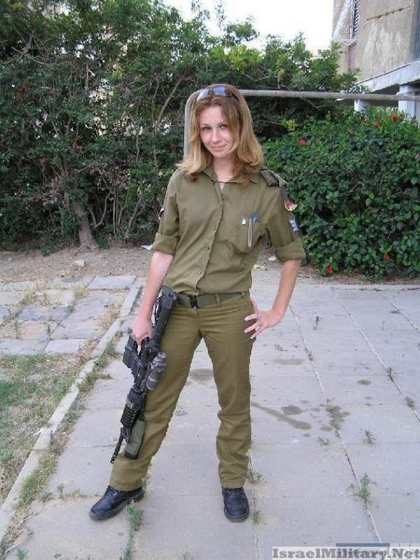 women-in-the-israeli-army35