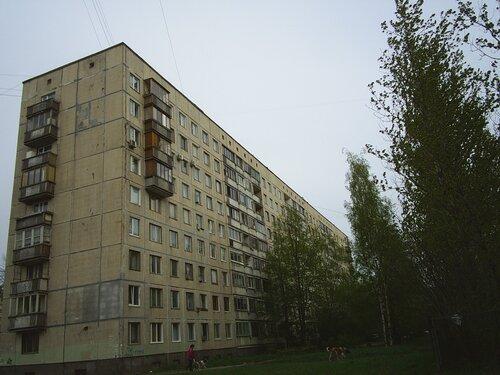 Купчинская ул. 19к3