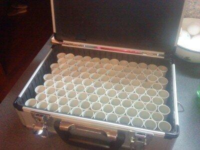 Ящик для хранения патронов своими руками 39