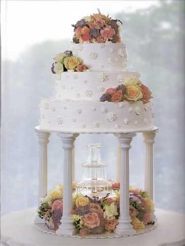 Шикарные торты