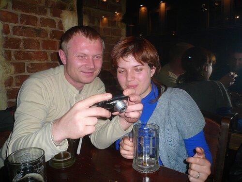 Питер - Копи - подарки - пиво