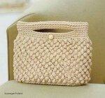 сумки вязаные крючком узор чешуйки скачать бесплатно.