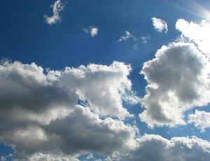 Облака © Алексей Донской