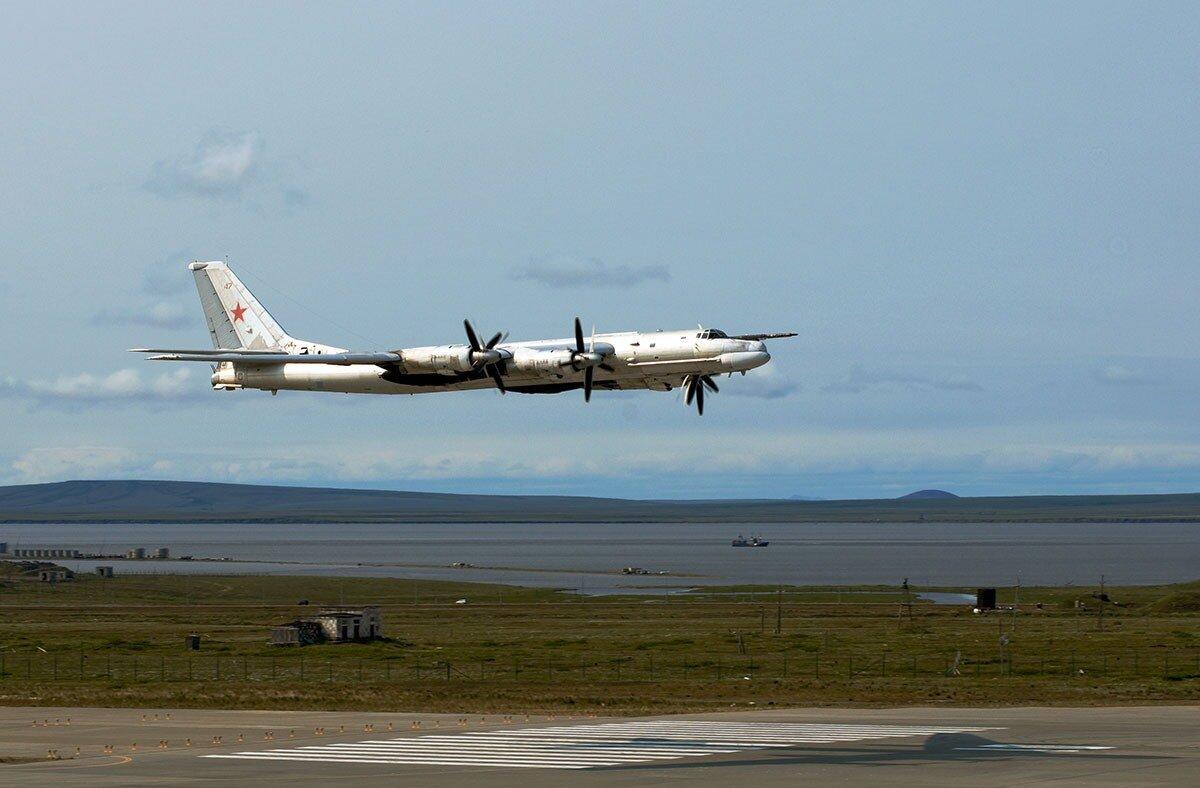 Russia - Russian aviation news