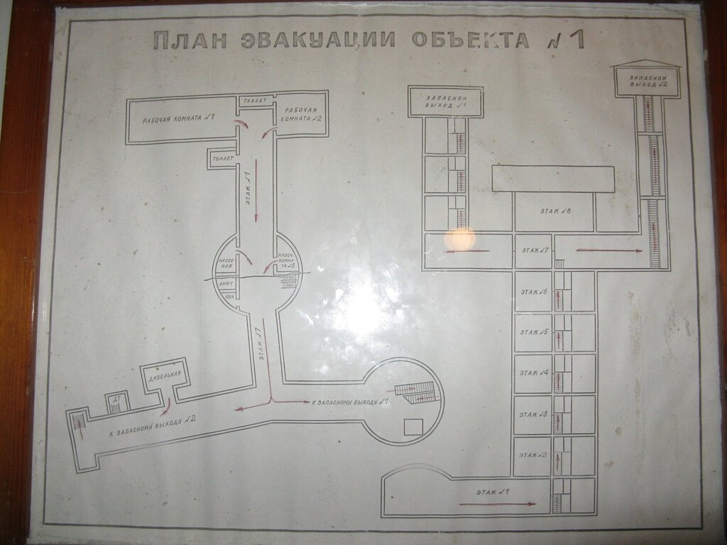 Самара. Бункер Сталина