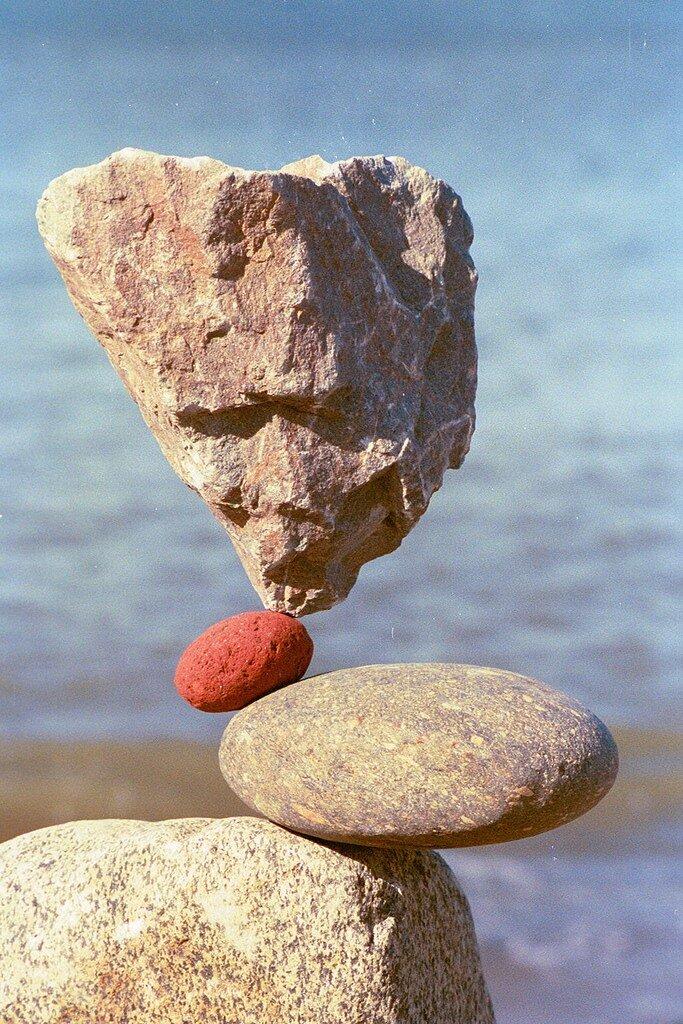 Днем, камни прикольные картинки