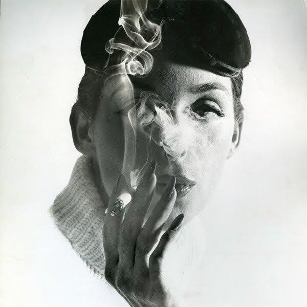 Model, Photo: Tom Palumbo
