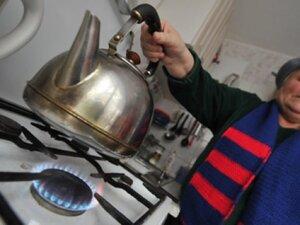 Российский газ для Молдовы по тарифу на $45 ниже предыдущего