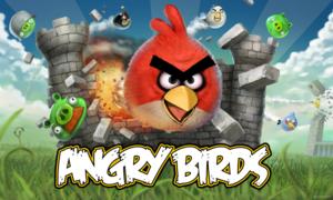 Компания Rivio презентовала вторую часть Angry Birds
