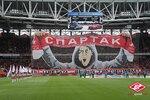 Спартак - ЦСКА 0:4