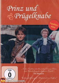 Der Prinz und der Prügelknabe (1994)