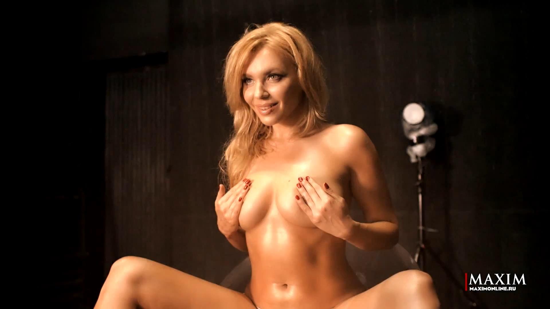 Фото тани голой, Голая Татьяна Котова в Maxim и Playboy 8 фотография