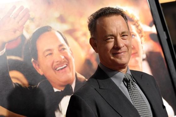 Хакеры снова украли данные голливудских знаменитостей