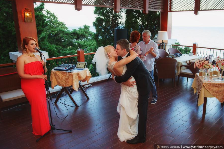Сергей Юшков свадебный фотограф в Крыму и Севастополе