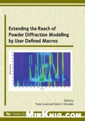 Extending the Reach of Powder Diffraction Modelling By User Defined Macros