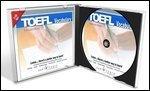 Книга TOEFL Vocabulary AudioLearn (3CD)