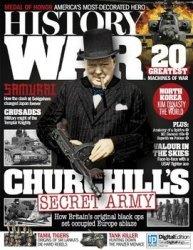 Журнал History of War №12
