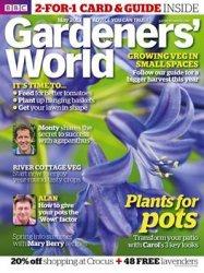 Журнал BBC Gardeners' World - May 2013