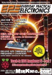 Журнал Everyday Practical Electronics № 4 2014