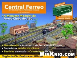 Журнал Central Ferreo №5