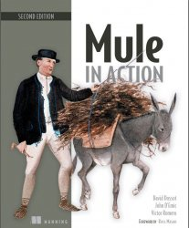 Книга Mule in Action, 2nd edition