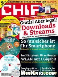 Журнал Chip №5 2014 Germany