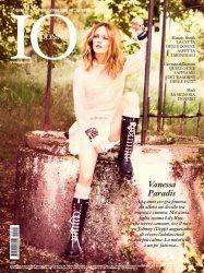 Журнал Io donna. Il femminile del Corriere della Sera (29.03.2014)