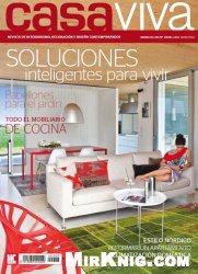 Журнал Casa Viva Magazine - April 2014