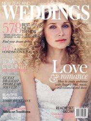 Журнал New Zealand Weddings  No. 48