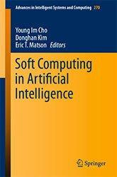 Книга Soft Computing in Artificial Intelligence