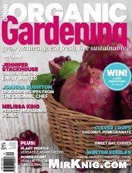 Good Organic Gardening - Issue Vol.5 No.1