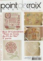 Журнал Point de Croix №54 2012 jpg 109Мб