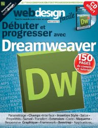 Журнал Web Design Facile Magazine Hors-Serie No.2