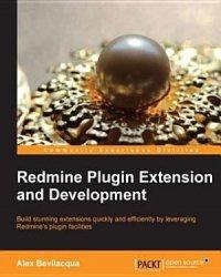 Книга Redmine Plugin Extension and Development