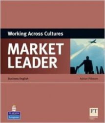 Книга Market Leader ESP Book - Working Across Cultures