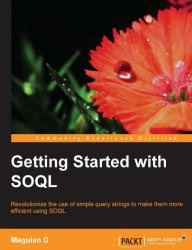 Книга Getting Started with SOQL