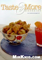 Журнал Taste & More - Giugno/Luglio 2014