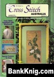 Книга Jill Oxton's Cross Stitch Australia - Issue No. 20