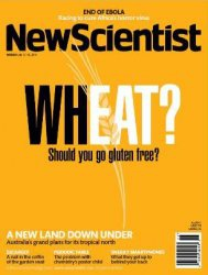 New Scientist - 12 July 2014