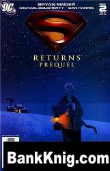 Журнал Superman: Secret Identity - № 2 MA KENT