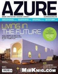 Журнал Azure Magazine September 2014